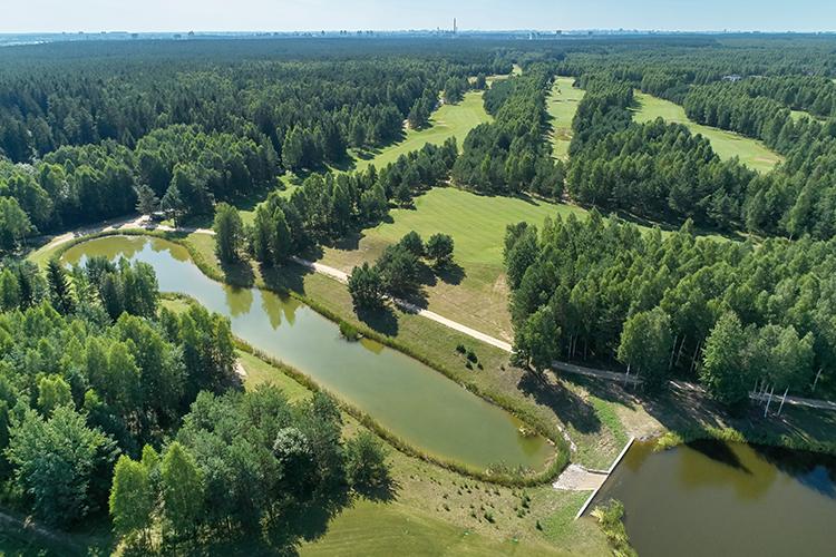 Minsk Golf Club