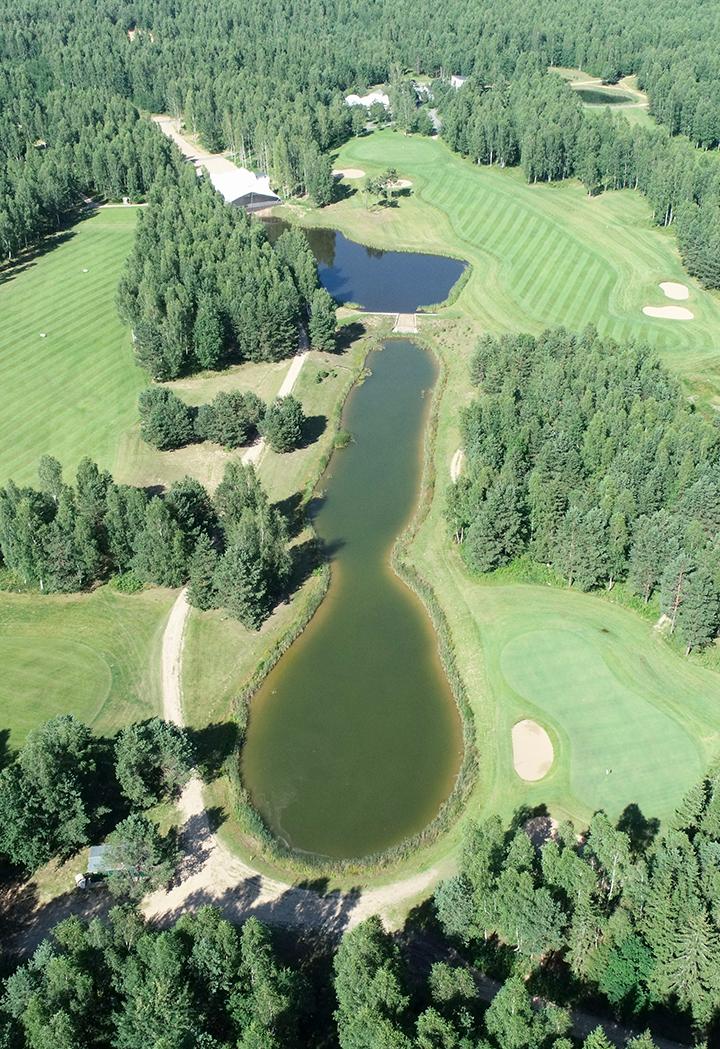 Minsk Golf Club - 2