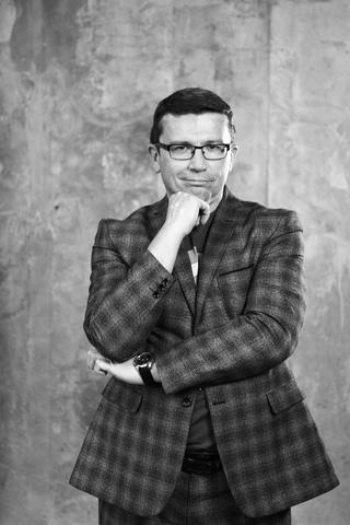 Sergey Lomeyko