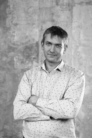 Alexander Metlitsky