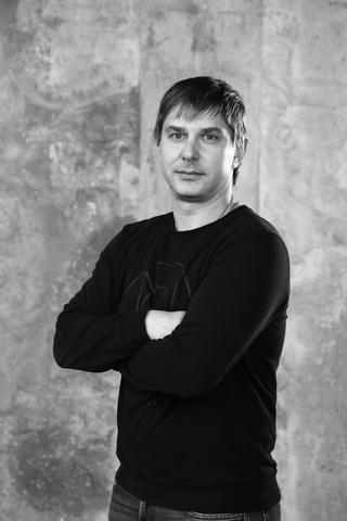 Vladimir Koltsov
